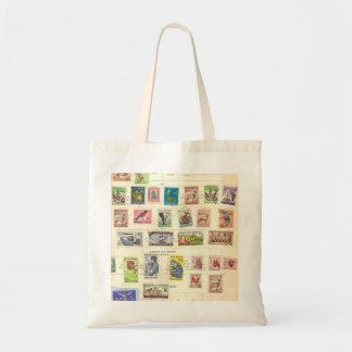 South West Africa stamps Tote Bag