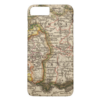 South West Germany iPhone 7 Plus Case