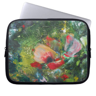 South wind laptop computer sleeve