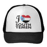 South Yemen Love Hats