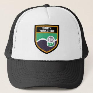 South Yorkshire Flag Trucker Hat