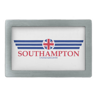 Southampton Belt Buckle