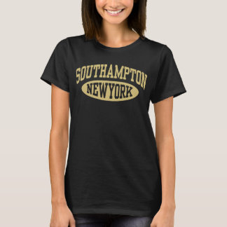 Southampton New York T-Shirt