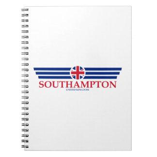 Southampton Notebook