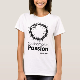Southampton Passion T-shirt