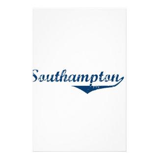 Southampton Stationery