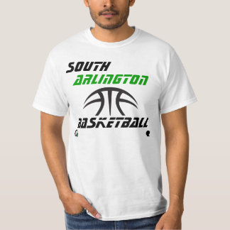 SouthArlington Basketball Tee