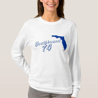 SouthBound74 hoodie