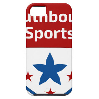 Southbound Sports Crest Logo iPhone 5 Cover