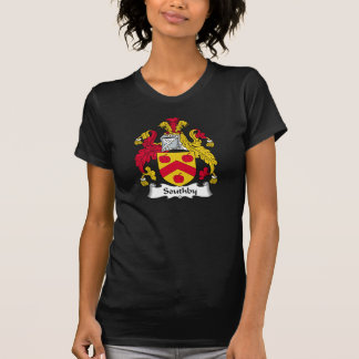 Southby Family Crest T-Shirt