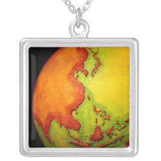 Southeast Asia Pendant