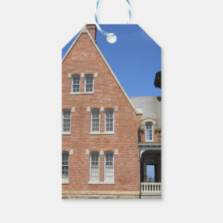 Southeast Lighthouse Building Block Island Pack Of Gift Tags