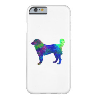 Southeastern European Shepherd Barely There iPhone 6 Case