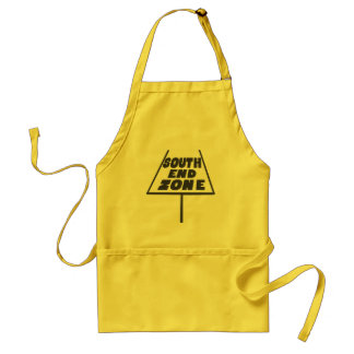 Southend Zone Adult Apron