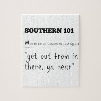 southern101-2 jigsaw puzzle