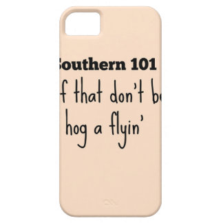 southern101-3 case for the iPhone 5