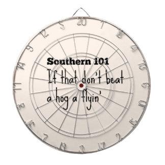 southern101-3 dartboard
