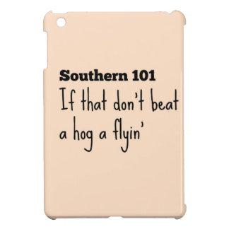 southern101-3 iPad mini cover