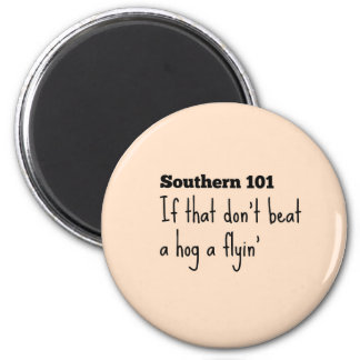 southern101-3 magnet