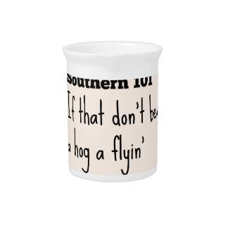 southern101-3 pitcher