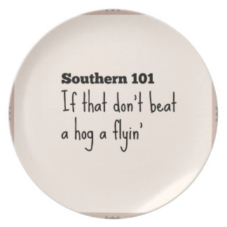 southern101-3 plate