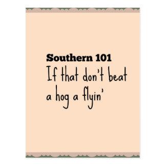 southern101-3 postcard