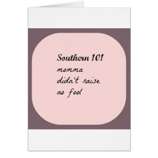 southern101-4 card