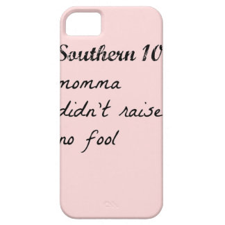 southern101-4 case for the iPhone 5