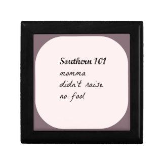 southern101-4 gift box