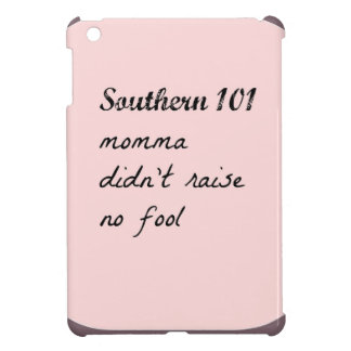southern101-4 iPad mini cover