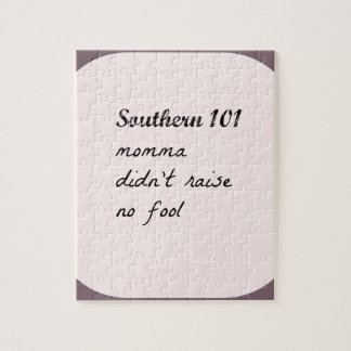 southern101-4 jigsaw puzzle