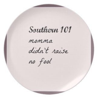 southern101-4 plate