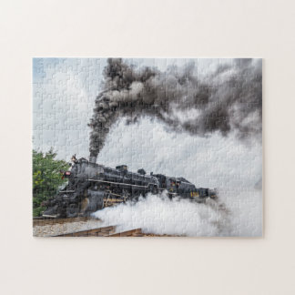 Southern 4501 jigsaw puzzle