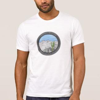 Southern Arizona Cacti T-Shirt