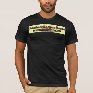 Southern Bargain House Richmond Virginia vintage l T-Shirt