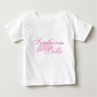 Southern Belle Baby T-Shirt