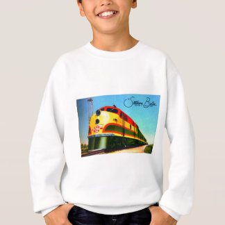 Southern Belle Train Sweatshirt