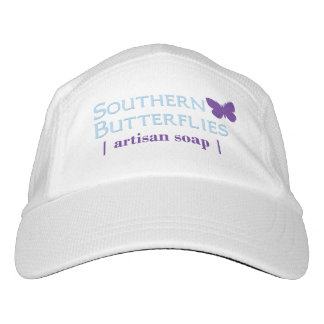 Southern Butterflies Performance Knit Hat