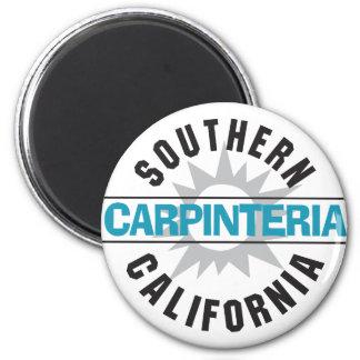 Southern California - Carpinteria Magnet