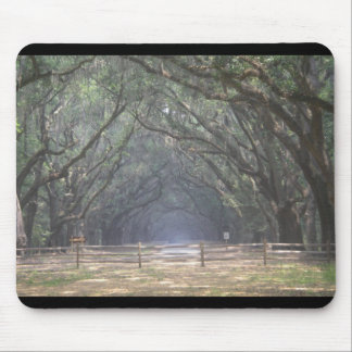 southern charm mouse pad