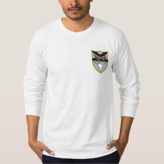 Southern Command long sleeve tee shirt