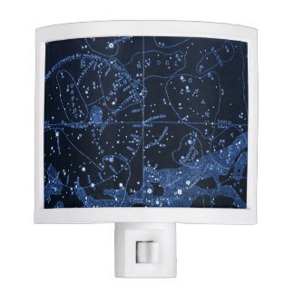 Southern Constellations Night Light
