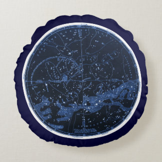 Southern Constellations Pillow