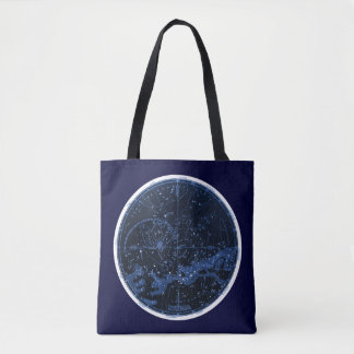 Southern Constellations Tote