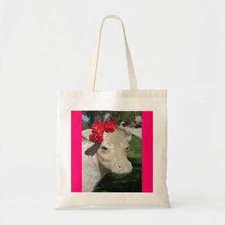 Southern Cow Tote