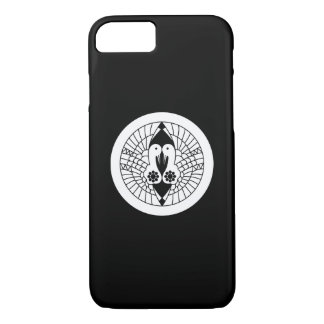 Southern crane iPhone 8/7 case