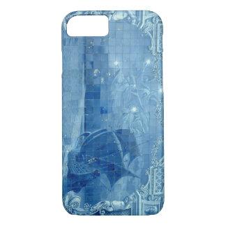 Southern Cross Azulejo Tile iPhone 7 Case