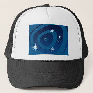 Southern Cross Trucker Hat