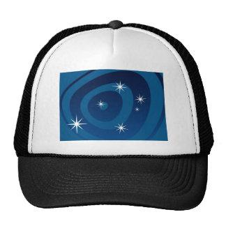 Southern Cross Trucker Hat