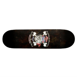 Southern Death Skate Edition Skate Board